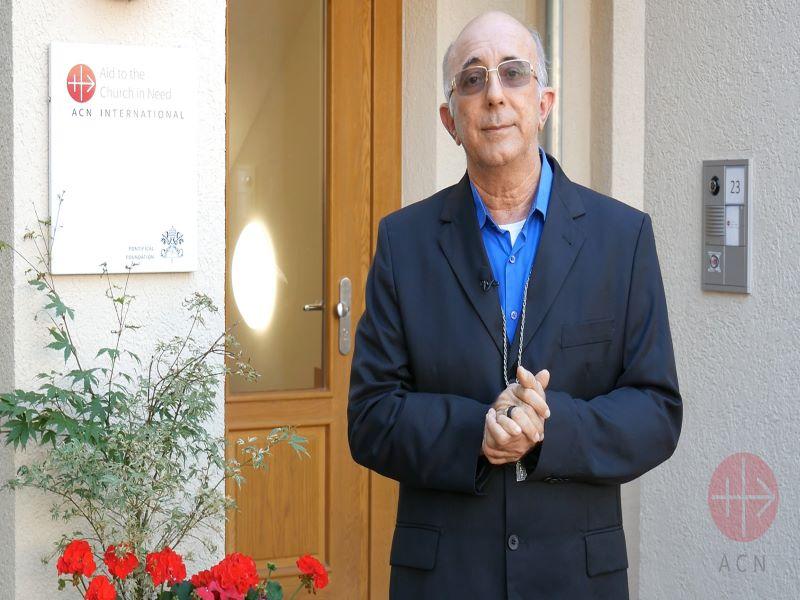 Brasil entrevista sacerdote sinodo para web