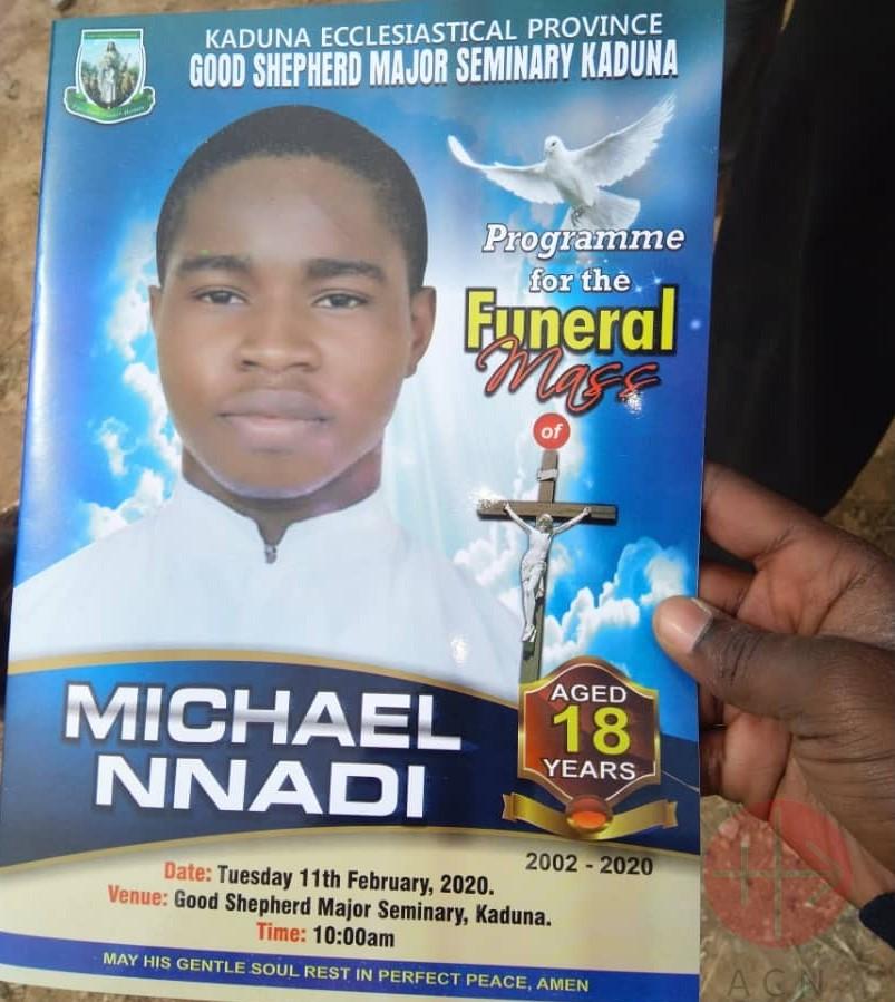 Nigeria flyer invitacion al funeral de michael (2)