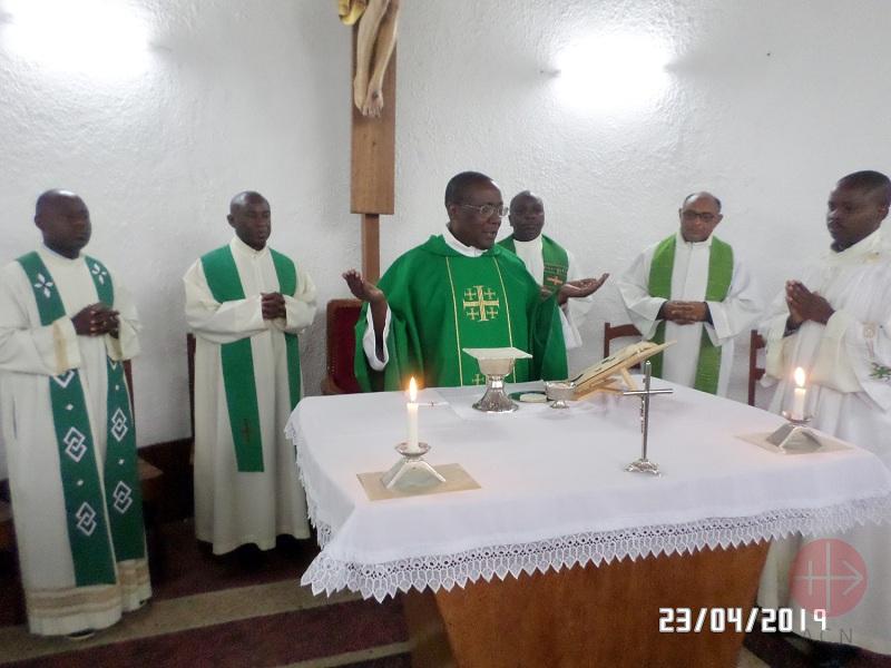 El Seminario de Goma necesita de nuestra ayuda para solventar sus gastos