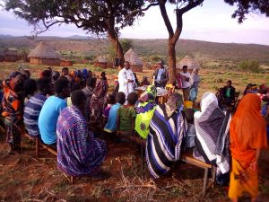 Etiopía proyecto futura capilla web