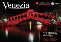 Red Venice Campaign on 20th November 2018
