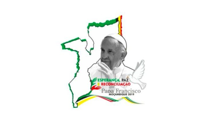 LOGO Pope to visit Mozambique, Madagascar and Mauritius in 2019