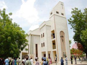 Nigeria Maidiguri nueva catedral de san patricio para web