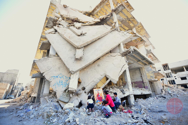 Siria 2020