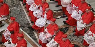 cardenales vistos desde arriba