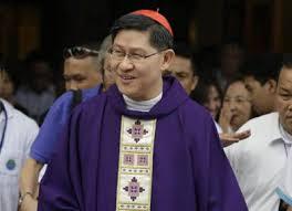 Filipinas cardenal luis antonio tagle