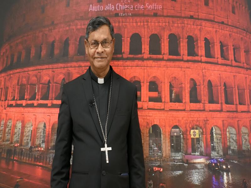 India obispo de Tuticorin para web