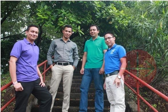 Nicaragua seminaristas