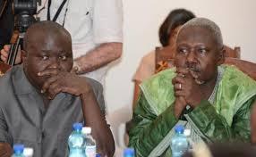 centroafrica acuerdos de paz 2019