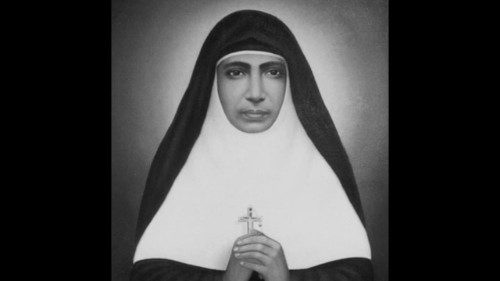 santa madre maria teresa micha