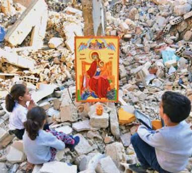 Navidad Siria