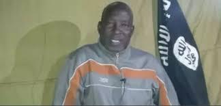 Nigeria pastor evangelico asesinado por terroristas enero 2020