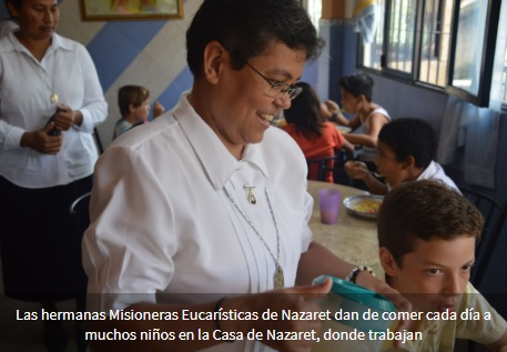 Religiosas Venezuela