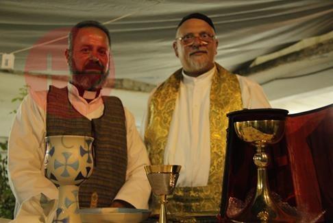 Irak dos sacerdotes