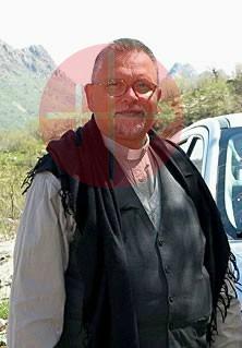 Irak sacerdote