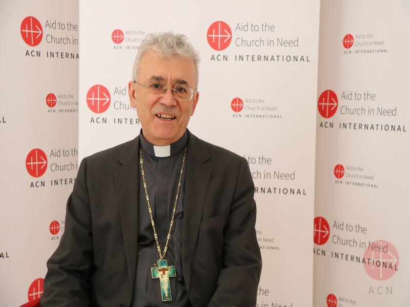 Rusia obispo Bishop Joseph Werth web