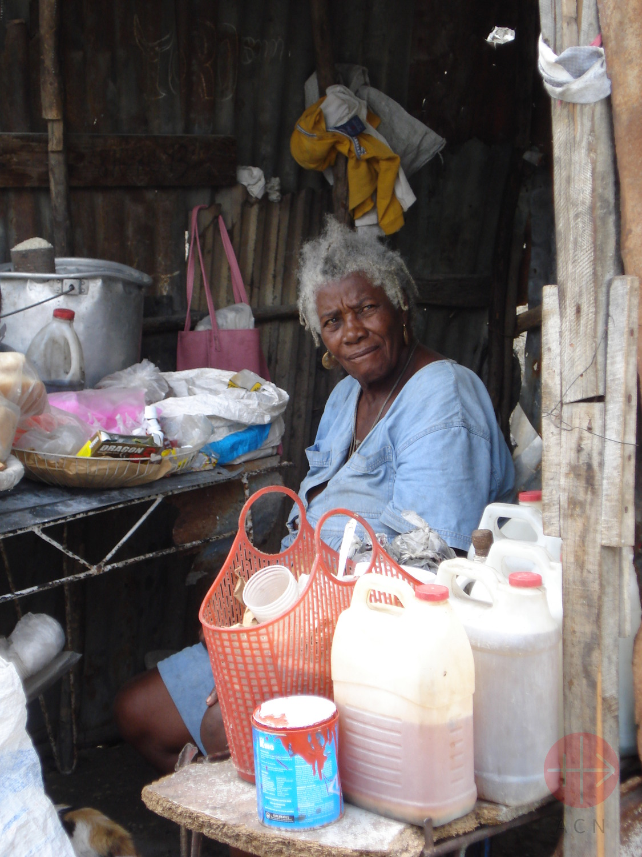 Haiti sra