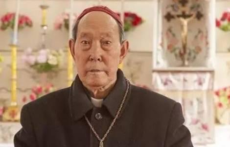 China S.E. Mons. Andrea Jin Daoyuan