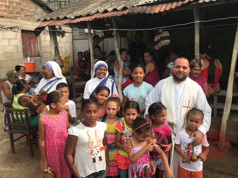 Cuba Santiago de Cuna proyecto mayo web