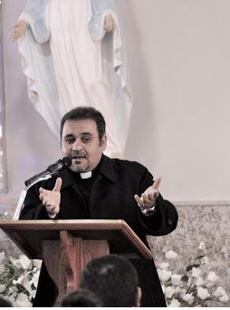 Irak padre Samir