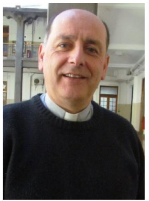 nuevo obispo san felipe