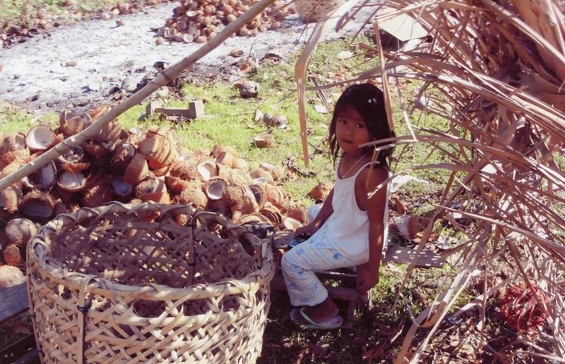 Trabajo infantil Filipinas web