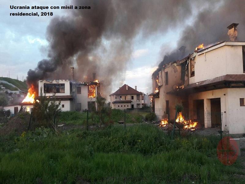 Ucrania ataque de misil en 2018 web