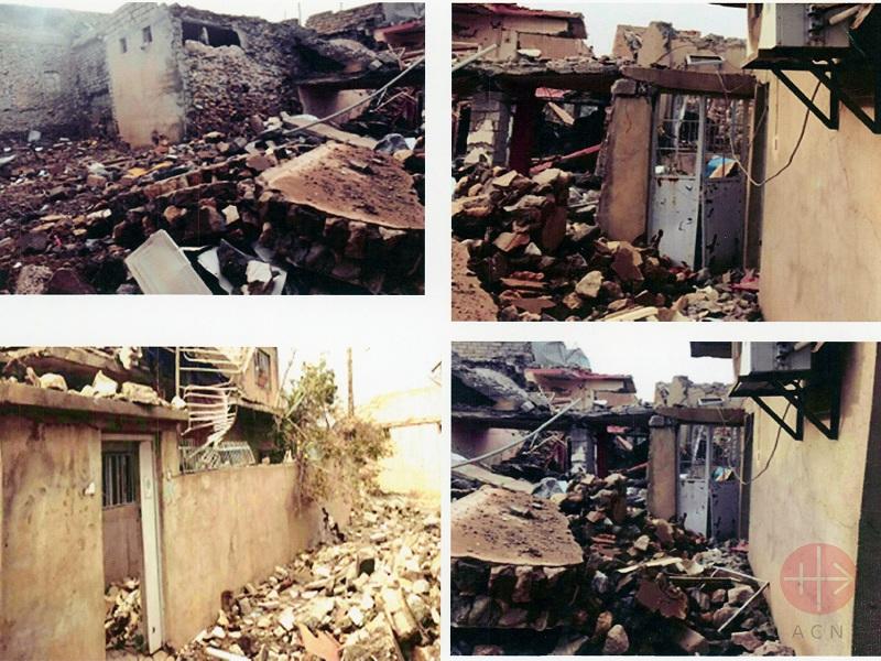 Irak casas destruidas web