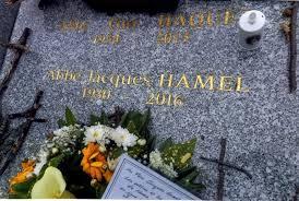 Jacques Hamel tumba