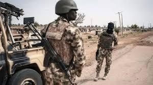 Nigeria terroristas