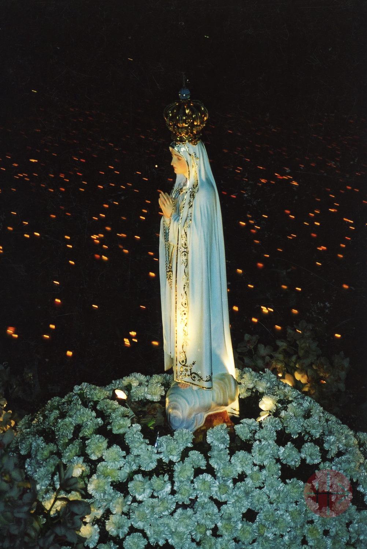Nuestra Sra de Fatima