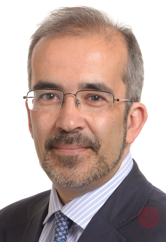 Paulo Rangel (Portugal) miembro del parlamento europeo