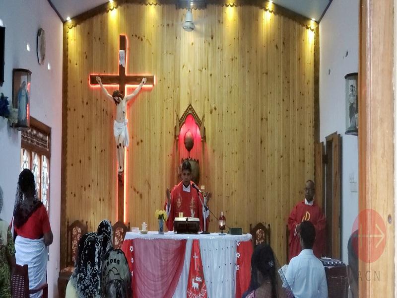 Sri Lanka misa web
