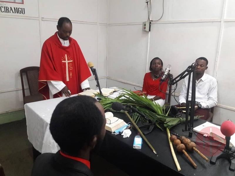 Congo misa por radio ditunga web
