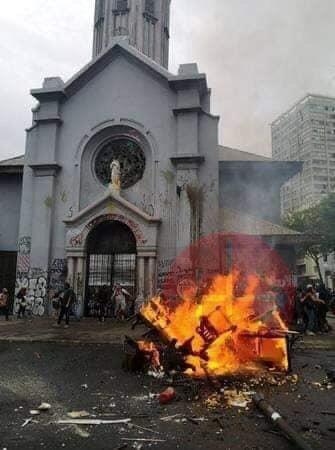 Liberta religiosa iglesia la Asunción