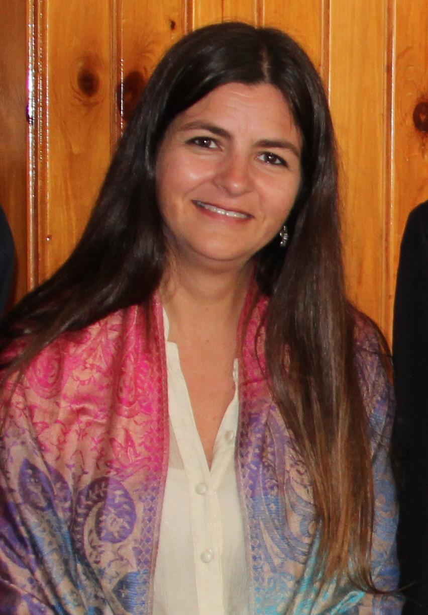 Magdalena Lira