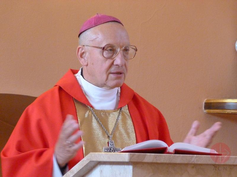 Bielorrusia arzobispo Tadeusz Kondrusiewicz web