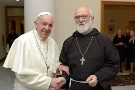 Chile monseñor Aos y Papa Francisco
