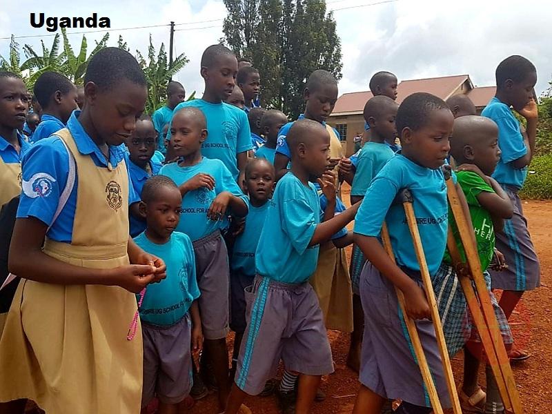 Un millon de niños Uganda web