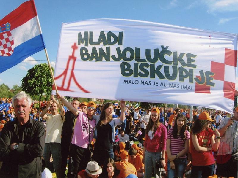 Bosnia Herzegovina pancarta web