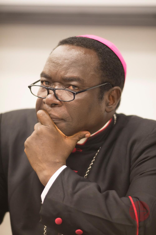Nigeria Mons. Matthew Kukah