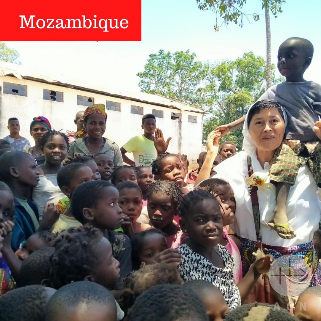 Mozambique (10)