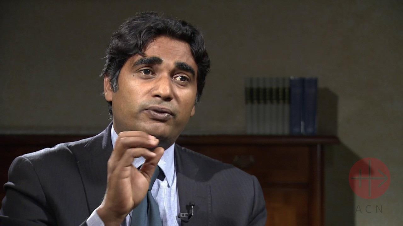 Pakistán profesor de filosofía
