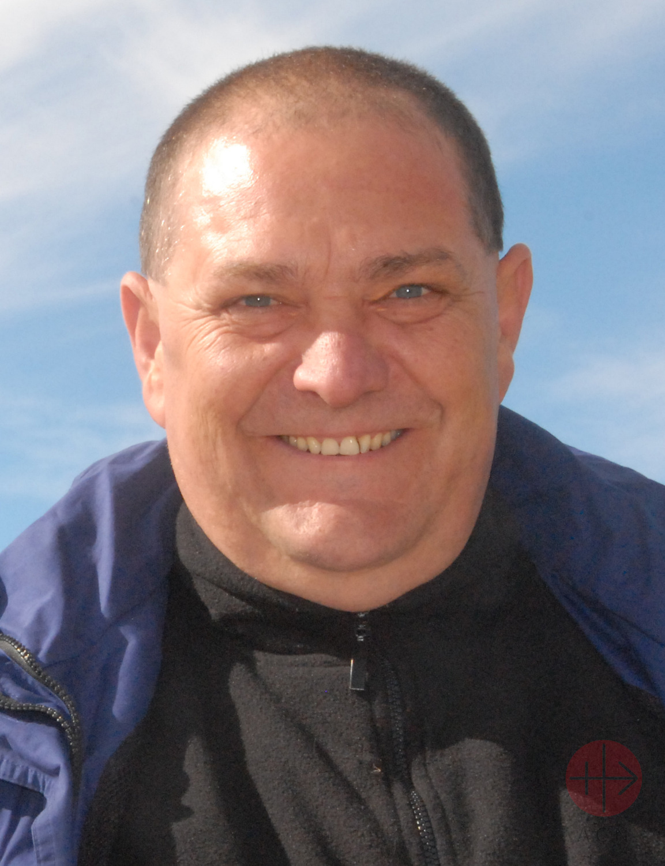 Kirguistán Father Johannes Kahn SJ