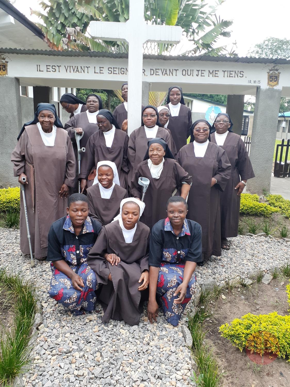 RDC Malole religiosas