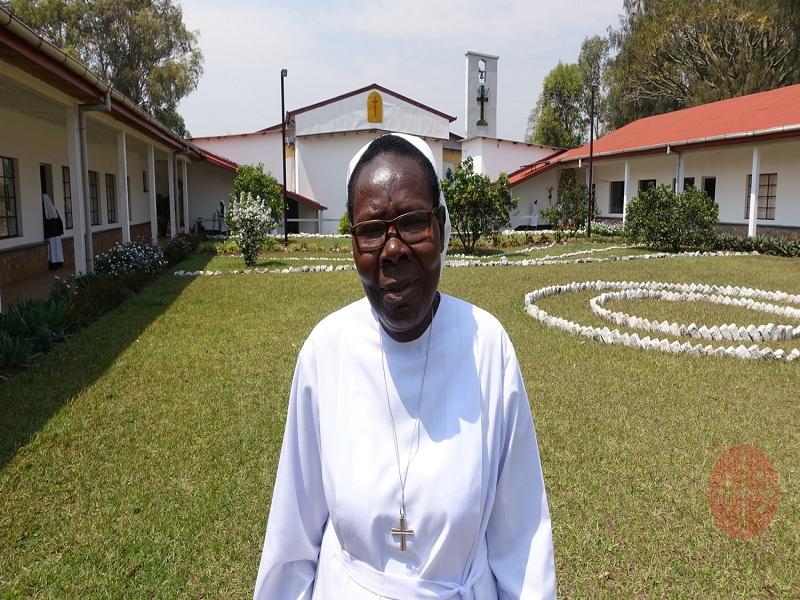 Congo Sr. Florida Daughters of Resurrection web