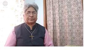 India hermana cristin