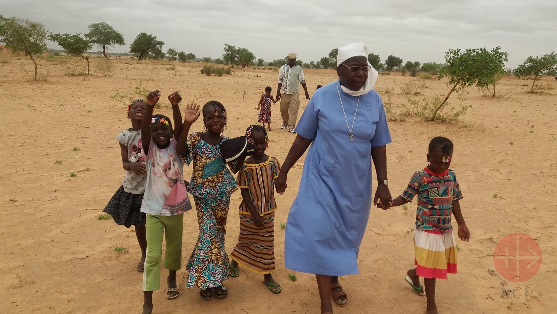 Niger religiosa