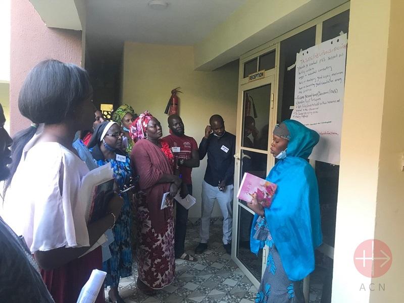 Nigeria mujeres vitimas de Boko Haram web