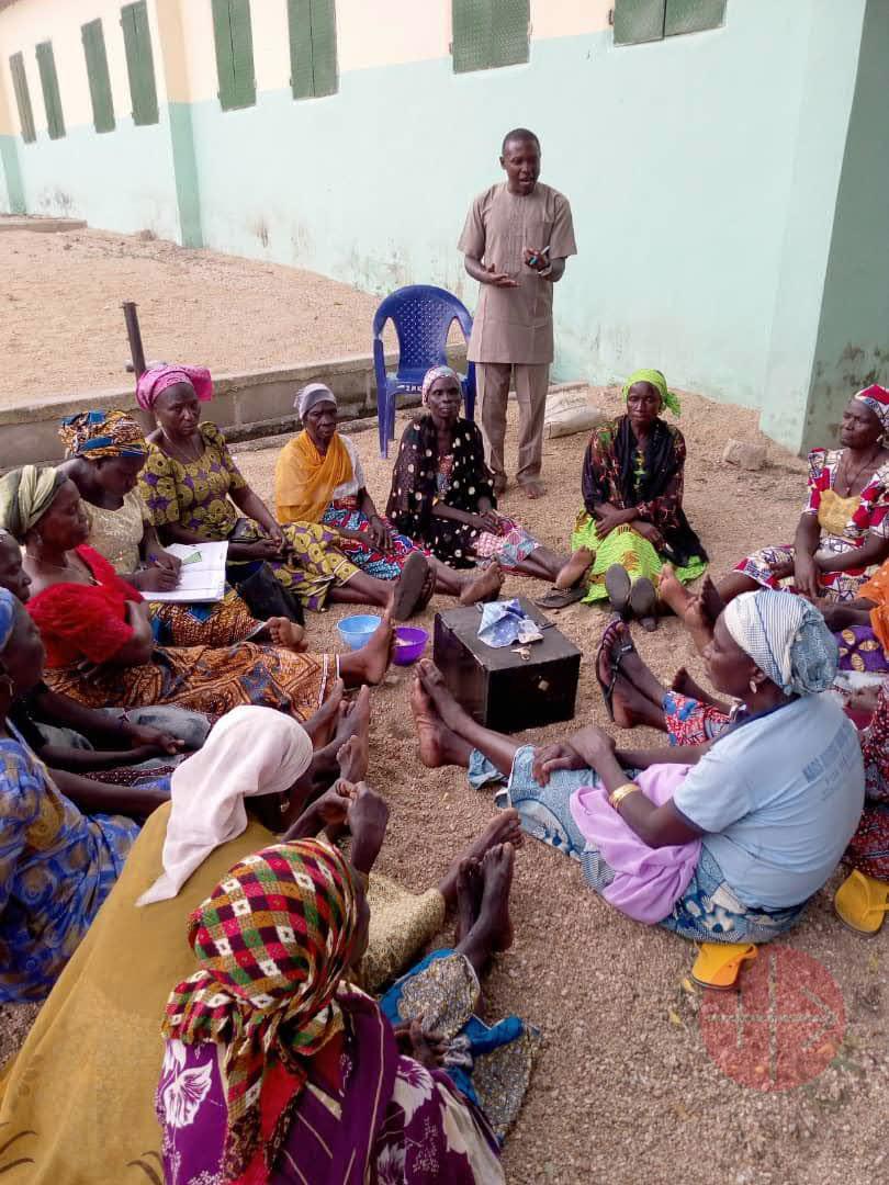 Nigeria tratamiento